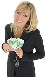 Einkommen ausreichend für den Maxda Kredit?